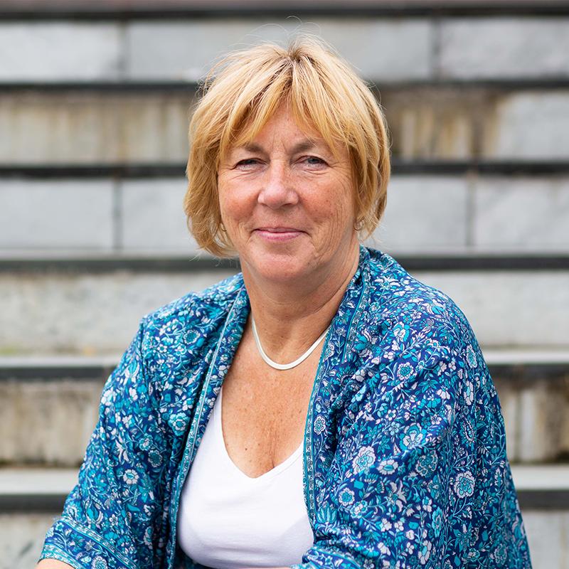 Marianne Effting