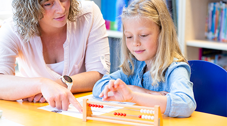 Leerlingonderzoek Klaarr Educatie