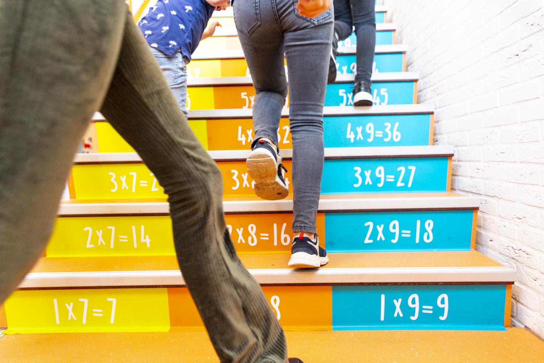 De Dynamische Schooldag Inclusief Coaching