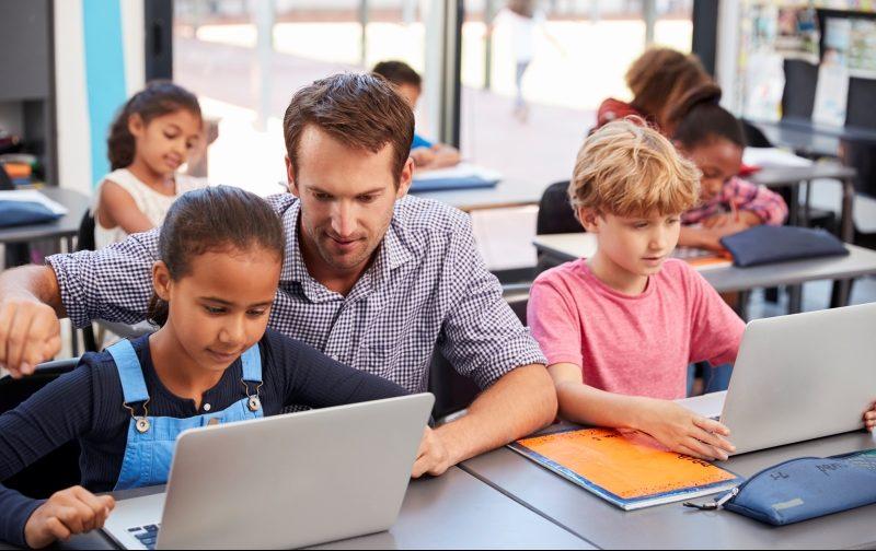 Effectieve Inzet Van De Onderwijsassistent